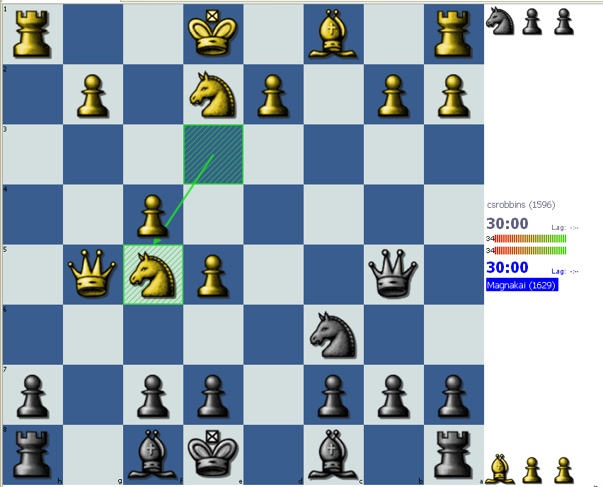 Chess puzzle 8